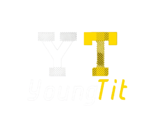 YOUNG TIT DANCE CREW